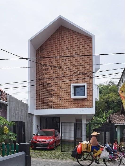 Bangun Rumah 2 Lantai. Yogyakarta