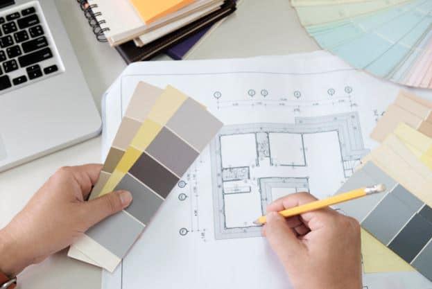 tugas utama seorang arsitek
