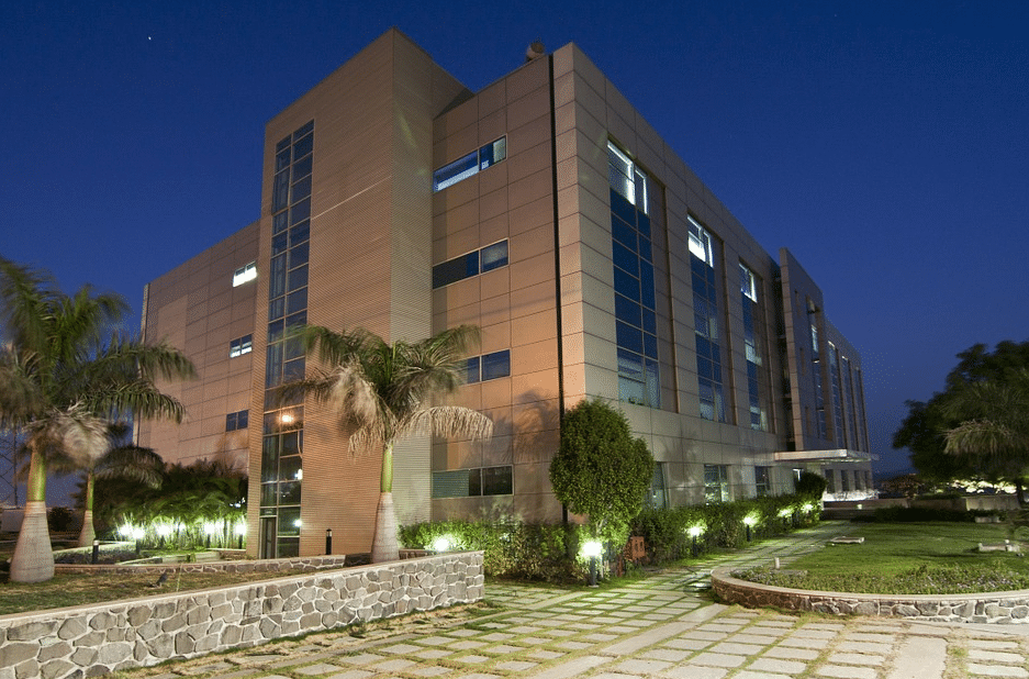 Bangunan di Jogja