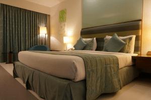 Hotel Whizz Jogja dengan Pelayanan Terbaik