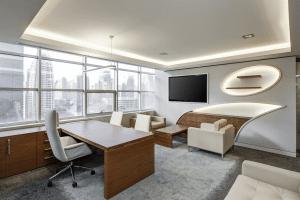 Ruang Usaha Jogja, Cara Membuat Ruangan Supaya Nyaman