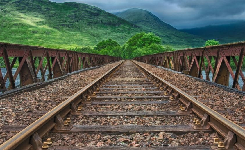 jasa kontruksi jembatan layang