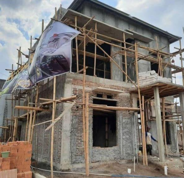 jasa renovasi rumah gunung kidul