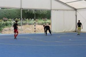 Kontraktor Lapangan Futsal di Jogja Ahli dan Berpengalaman
