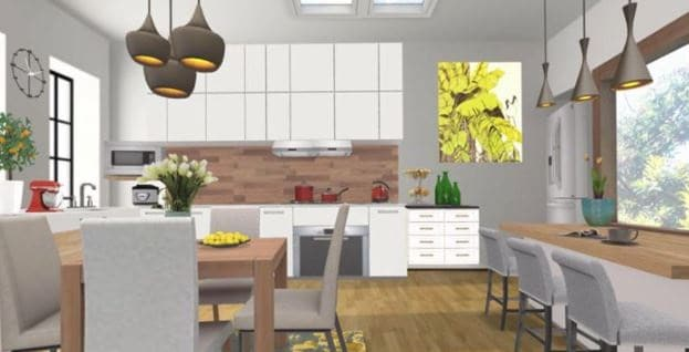 renovasi dapur minimalis