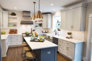 6+ Tips Renovasi Dapur Rumah Anda, Makin Cantik!