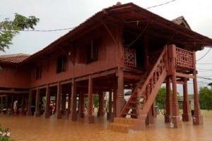 4+ Nama Rumah Adat Jakarta, Filosofi dan Penjelasannya!