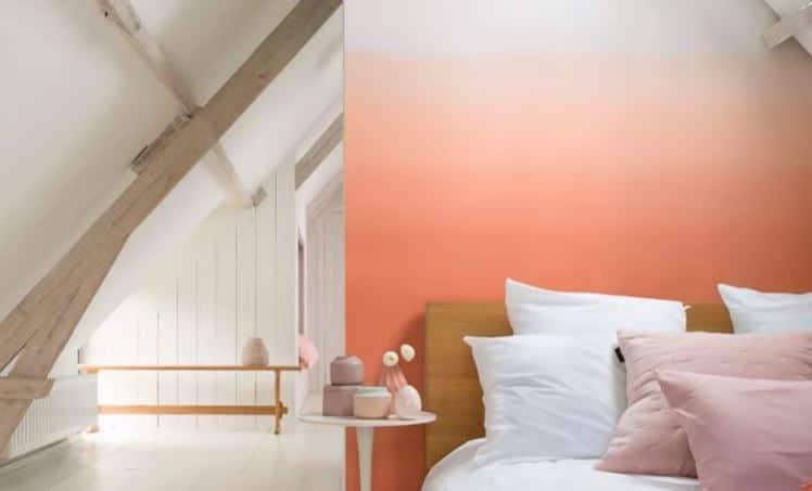 warna kamar tidur untuk anak perempuan