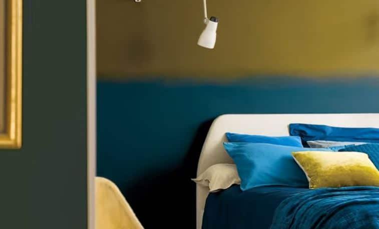 warna kamar tidur yang menenangkan