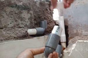 3 Cara Deteksi Kebocoran Pipa Air di Rumah Secara Mandiri